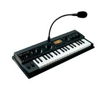 KORG microKORG XL+ Analog Keyboard Synthesizer / Vocoder 37 keys