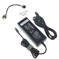 170W 20V 8.5A AC Adapter For Lenovo ThinkPad T440p 20AN 20AW Charger Power Cord