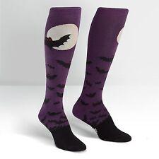 Sock It To Me Women's Knee High Socks - Batnado