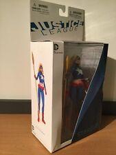 MOC Dc Comics Justice League The New 52 Stargirl  Action Figure