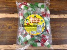 Mexican Candy Soft Coconut Cocadita Pinatera Banderitas 50 pcs Delicias