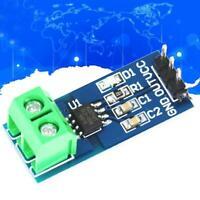 Acs712 Current Sensor Current Sensor 30a Analog Output Hall Sensor