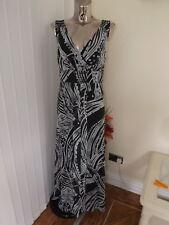 Debenhams Plus Size Full Length Dresses for Women