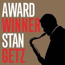 Stan Getz - Award Winner [New CD]