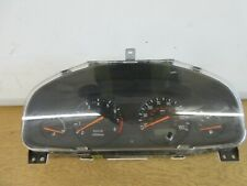 ROVER 45 OLYMPIC S 2000 SPEEDOMETER INSTRUMENT PANEL 106,998 - MILEAGE