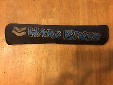 Haro Bikes Mid School BMX Bike Handlebar Pad Cross Bar Pad