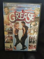 Grease DVD Rockin Rydell Edition! New and sealed, ships super fast.