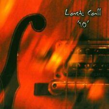 Last Call - 10 [CD]