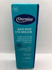 Dermisa Dermisa Dark Circle Eye Ereatment, 0.5 oz