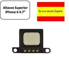 ALTAVOZ PARA IPHONE 6 (4,7´´) AURICULAR INTERNO INTERIOR  EAR SPEAKER OIDO