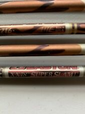 New listing Easton XX78 Super Slam 2216 Arrows