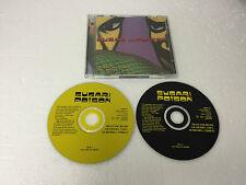 Sugar & Poison  1996 by David Toop 2 CD 724384205027