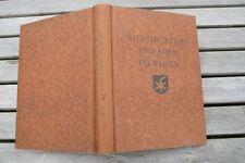 Diseño y forma en construir Friedrich hess arquitectura Julius Hoffmann