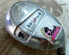 JAPAN Issued - Akira Hybrid Utility Iron UI-424 STIFF 24* NEW