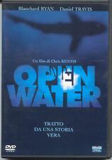 OPEN WATER - DVD (USATO EX RENTAL)