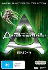 Andromeda : Season 4