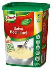 Salsa Bechamel Knorr 715 gr