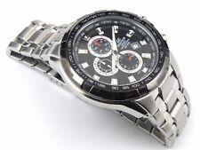 Casio Edifice Gents Chronograph Watch EFR-539 - 100m