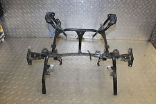 2002 BMW R1150RT-P R1150RT POLICE UPPER FAIRING MIRROR GAUGES STAY BRACKET