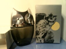 Vintage 1969 Avon Wise Choice (Owl) Empty In Box-Great Condition -Free Shipping