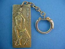 Porte clés - Keychain - Portachiavi - BOBINO 150° Anniversaire (1816-1966) RARE