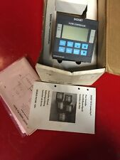 SIGNET SCIENTIFIC 3-9010.110 George Fischer USPP 39010110 FLOW CONTROLLER