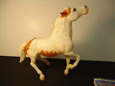 Breyer Horse #1296 San-Domingo Medicine Hat Stallion Semi Rearing Mustang