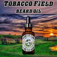 Tobacco Field Beard Oil