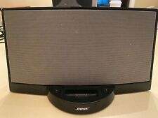 Bose SoundDock Digital Music System Sound Dock