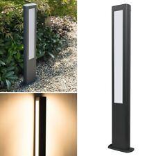 "Premium LED Lámpara de Pie ""Amarillo"" IP54 230V 13W 500lm Sockel-Lampe Für Fuera"