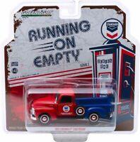 Greenlight Running on Empty 1:43 Series 1, 1953 Chevrolet 3100 Pickup Truck 2019