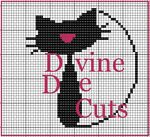 Divine Die Cuts