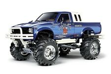 Tamiya Toyota 4x4 Pick Up Bruiser 2012 #58519