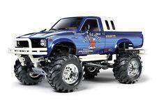 Tamiya toyota 4x4 pick up Bruiser 2012 #58519