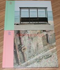 BANGTAN BOYS BTS You Never Walk Alone Left + Right Ver. SET CD + POSTER IN TUBE