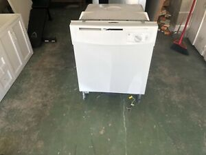 Big dishwasher in good condition