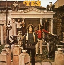 Yes Self-Titled CD NEW SEALED Digitally Remastered