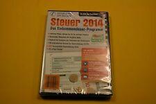 Aldi Steuer CD 2014, Einkommensteuer CD - ROM