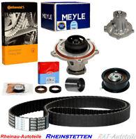 CONTI Zahnriemen+Satz+WAPU MEYLE+W.D.R.S AUDI A4  A6 1.9 TDI VW PASSAT 3B2 3B5