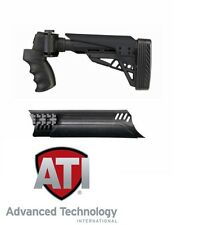 ATI Shotgun Strikeforce TactLite Side Folding Stock + Forend for REMINGTON 870