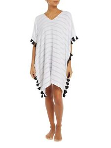 Seafolly Kaftan/Cover-up   Colour : White   Size : One Size   BNWT