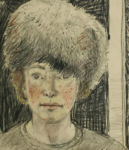 Michaela Krinner 1915 - 2006 - Russian Farm Boy