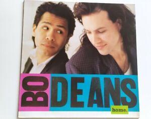 Vinyl LP Bodeans Home 1989 Slash Records