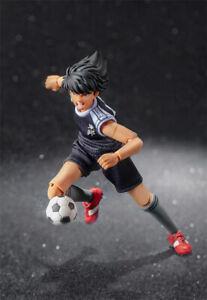 Great Toys Dasin Model Captain Tsubasa Kojiro Hyuga 1/10 Action Figure
