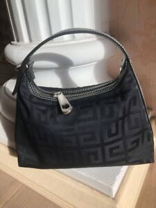 Givenchy monogram nylon mini bag