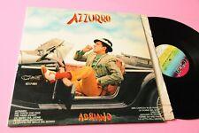 CELENTANO LP AZZURRO 1° ST ORIG 1968 MONO CON LABEL BIEM BOXED E COPERTINA LAMIN