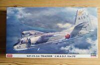 Hasegawa S2F-1(S-2A) Tracker J.M.S.D.F 51st FS