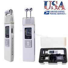 Portable Galvanic Microcurrent Anti-aging Anti-wrinkles Beauty Machine 2Heads US