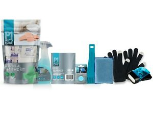 Car Winter Essentials Ice and Snow Free Emergency Safety Motoring Kit