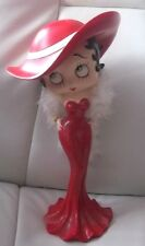Large MADAME BETTY Boop Collectable Statue Figurine Ornament